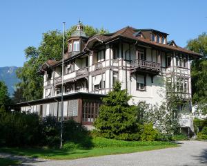 Sanierung der Hauswirtschaftsschule Mariasee, Weesen